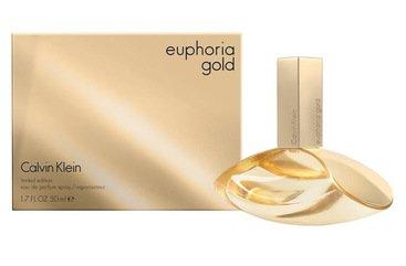 Вы можете заказать Euphoria Gold Calvin Klein без предоплат прямо сейчас