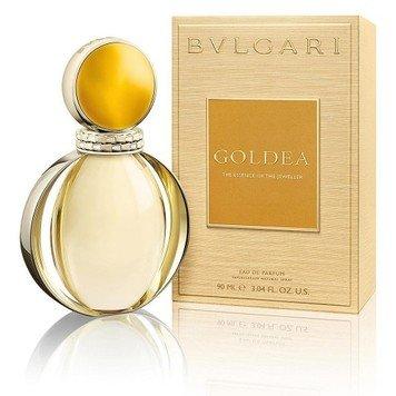 Вы можете заказать Bvlgari Goldea без предоплат прямо сейчас