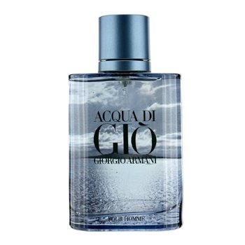 Вы можете заказать Giorgio Armani Aqua Di Gio Pour Homme Limited Edition Blue  без предоплат прямо сейчас