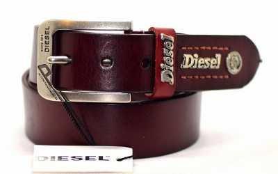 Вы можете заказать Мужской ремень Diesel A063 без предоплат прямо сейчас