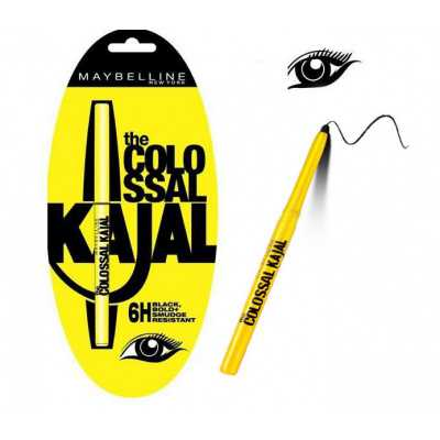Вы можете заказать Карандаш для глаз Maybelline the Colossal Kajal без предоплат прямо сейчас