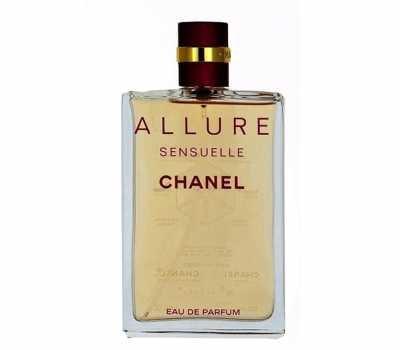 Вы можете заказать Tester Chanel Allure Sensuelle без предоплат прямо сейчас