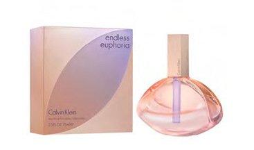 Вы можете заказать Calvin Klein woman Endless Euphoria без предоплат прямо сейчас