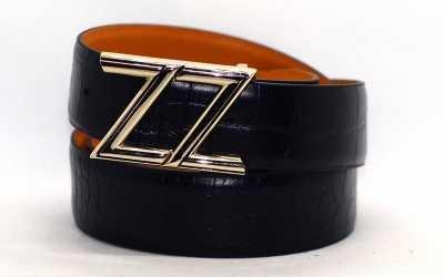 Вы можете заказать Мужской ремень Zilli A180 без предоплат прямо сейчас