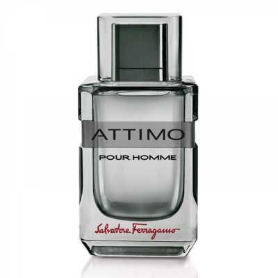 Вы можете заказать Salvatore Ferragamo Attimo Pour Homme без предоплат прямо сейчас