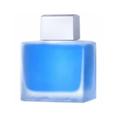 Вы можете заказать Antonio Banderas Blue Seduction Cool без предоплат прямо сейчас