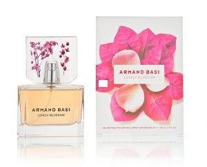 Вы можете заказать Armand Basi Lovely Blossom без предоплат прямо сейчас