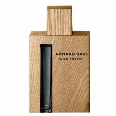 Вы можете заказать Armand Basi Wild Forest  без предоплат прямо сейчас