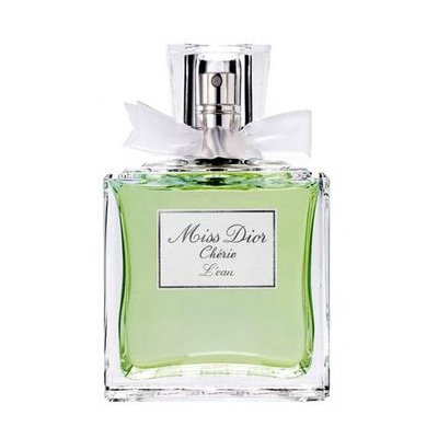 Вы можете заказать Christian Dior Miss Christian Dior Cherie leu  без предоплат прямо сейчас