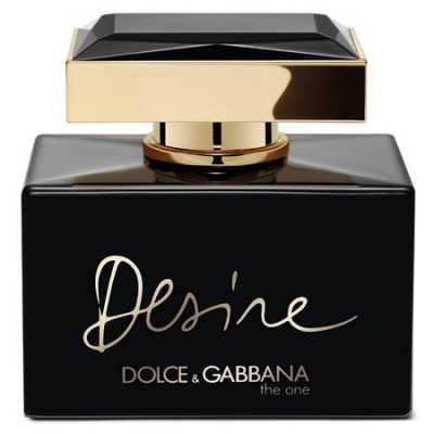 Вы можете заказать Dolce & Gabbana The One Desire  без предоплат прямо сейчас