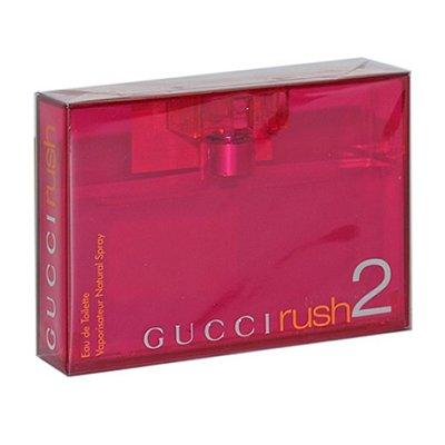 Вы можете заказать Gucci Rush 2 без предоплат прямо сейчас