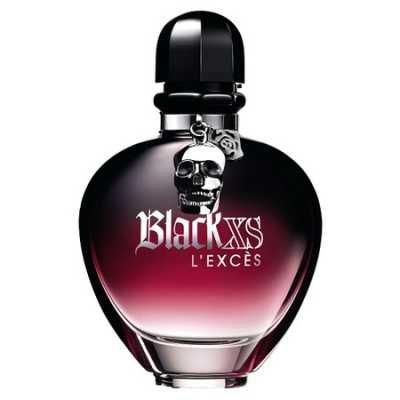 Вы можете заказать Paco Rabanne Black XS L'exces без предоплат прямо сейчас