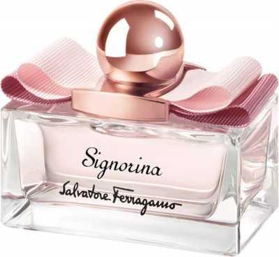 Вы можете заказать Salvatore Ferragamo Signorina  без предоплат прямо сейчас
