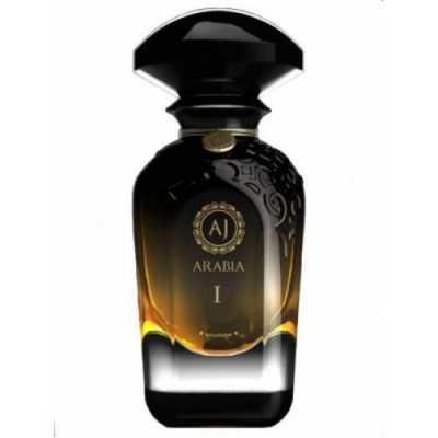 Вы можете заказать Aj Arabia Black Collection I без предоплат прямо сейчас