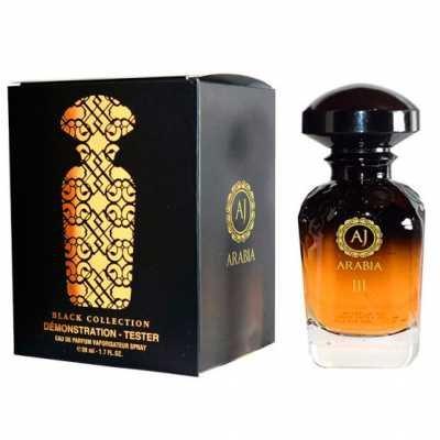 Вы можете заказать Aj Arabia Black Collection III без предоплат прямо сейчас