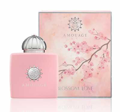 Вы можете заказать Amouage Blossom Love без предоплат прямо сейчас