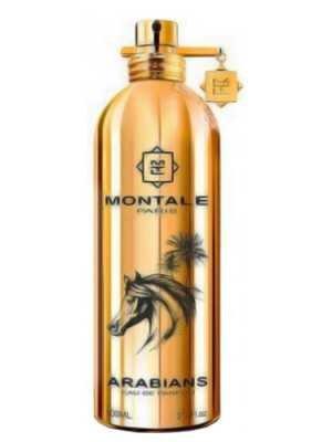 Вы можете заказать Montale Arabians без предоплат прямо сейчас