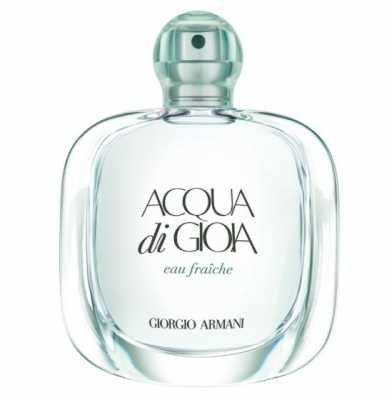Вы можете заказать Giorgio Armani Acqua Di Gioia eau Fraiche без предоплат прямо сейчас