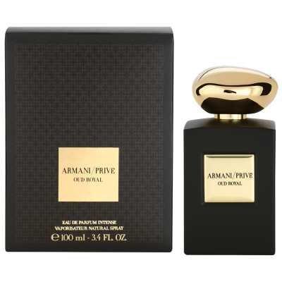 Вы можете заказать Armani Prive Oud Royal без предоплат прямо сейчас