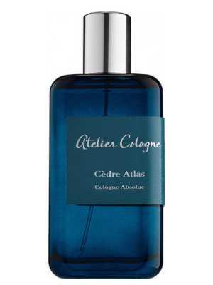 Вы можете заказать Atelier Cologne Cedre Atlas без предоплат прямо сейчас