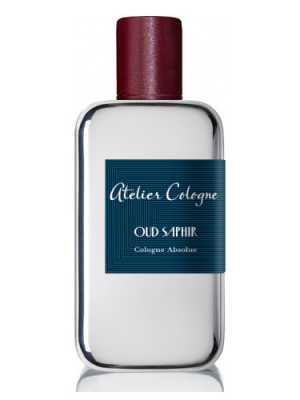 Вы можете заказать Atelier Cologne Oud Saphir без предоплат прямо сейчас