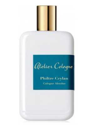 Вы можете заказать Atelier Cologne Philtre Ceylan без предоплат прямо сейчас