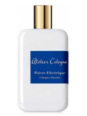 Вы можете заказать Atelier Cologne Poivre Electrique без предоплат прямо сейчас