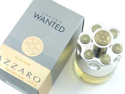 Вы можете заказать Azzaro Wanted без предоплат прямо сейчас