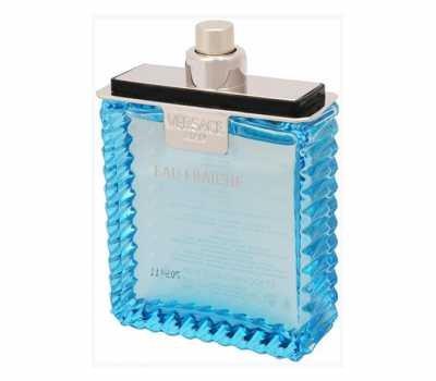 Вы можете заказать Tester Versace Man eau Fraiche без предоплат прямо сейчас