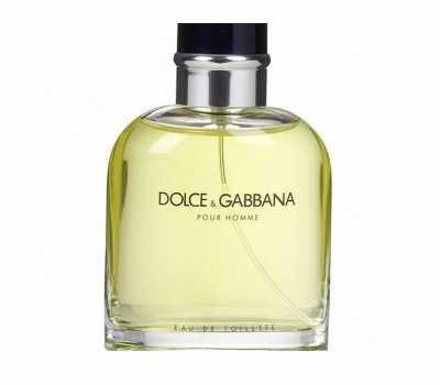 Вы можете заказать Tester Dolce&Gabbana Pour Homme без предоплат прямо сейчас