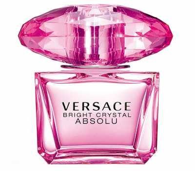 Вы можете заказать Tester Versace Bright Crystal Absolu без предоплат прямо сейчас
