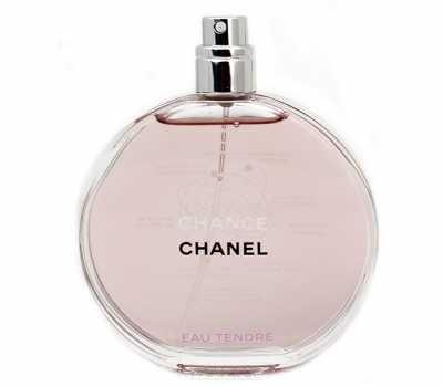 Вы можете заказать Tester Chanel Chance Eau Tendre без предоплат прямо сейчас