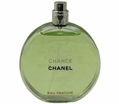 Вы можете заказать Tester Chanel Chance Eau Fraiche без предоплат прямо сейчас