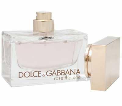 Вы можете заказать Tester Dolce & Gabbana Rose The One без предоплат прямо сейчас
