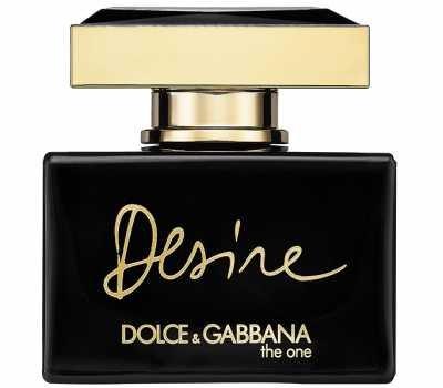 Вы можете заказать Tester Dolce & Gabbana The One Desire без предоплат прямо сейчас