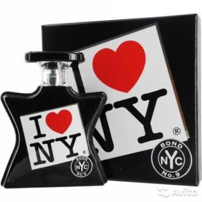 Вы можете заказать Bond No9 I Love New York for All без предоплат прямо сейчас