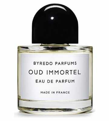 Вы можете заказать Byredo Oud Immortel без предоплат прямо сейчас
