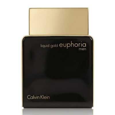 Вы можете заказать Calvin Klein Gold Euphoria Men Liquid без предоплат прямо сейчас