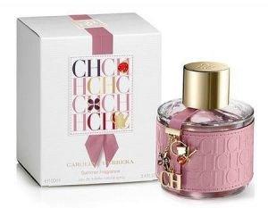 Вы можете заказать CH Summer Fragrance limited edition без предоплат прямо сейчас