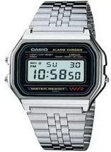 Вы можете заказать CASIO A-159W-N1 без предоплат прямо сейчас