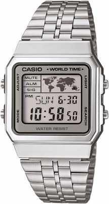 Вы можете заказать CASIO A-500WA-7D без предоплат прямо сейчас