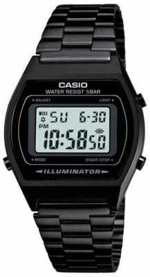 Вы можете заказать CASIO B640WB-1A без предоплат прямо сейчас