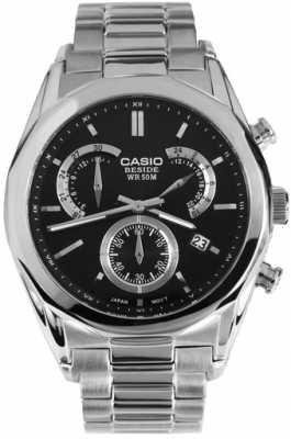 Вы можете заказать CASIO BEM-509D-1A без предоплат прямо сейчас