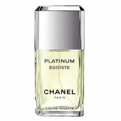 Вы можете заказать Chanel Platinum Egoist без предоплат прямо сейчас
