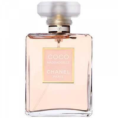 Вы можете заказать Chanel Coco Mademoiselle без предоплат прямо сейчас