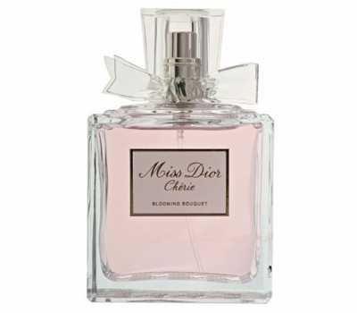 Вы можете заказать Tester Christian Dior Miss Dior Cherie Blooming Bouqet без предоплат прямо сейчас