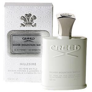 Вы можете заказать Creed Silver Mountain Water без предоплат прямо сейчас