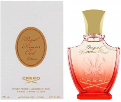 Вы можете заказать Creed Royal Princess Oud Millesime без предоплат прямо сейчас