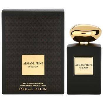 Вы можете заказать Armani Prive Cuir Noir без предоплат прямо сейчас