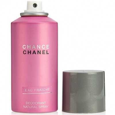 Вы можете заказать Chanel Chance eau Fraiche Deodorant без предоплат прямо сейчас